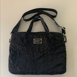 Marc by Marc Jacobs quilted Workwear laptop bag!